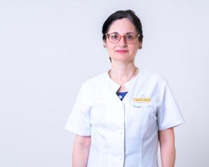 DR. DABA LAVINIA