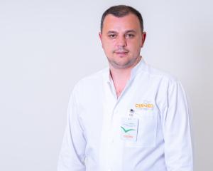 DR. IONESCU PARIS