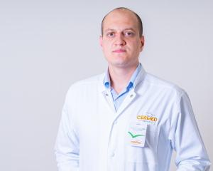 DR. FÂȘIE DRAGOȘ