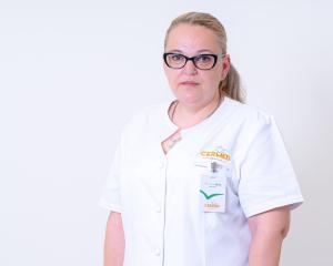 DR. SINTEA CRISTINA