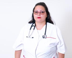 DR. DINU MARIA
