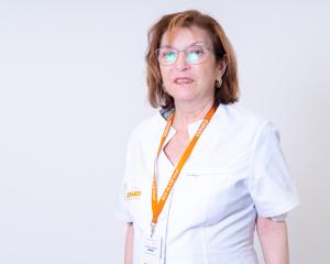 DR. MIHĂIȚĂ MARINA