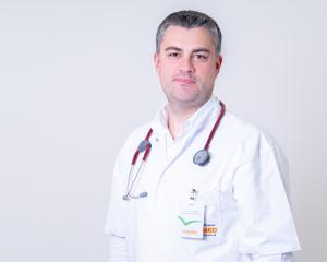 DR. PREDA MARIAN